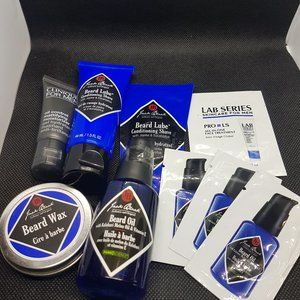 Clean Shave Kit -  Includes FULL Size Products!